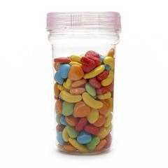 Kẹo C trái cây 100gr