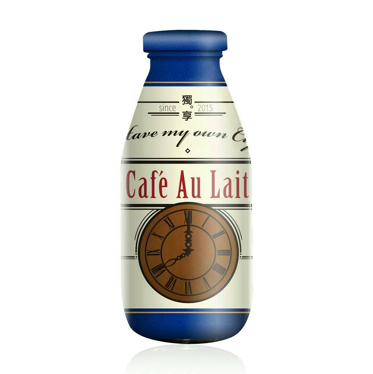 Cà phê sữa Aulait