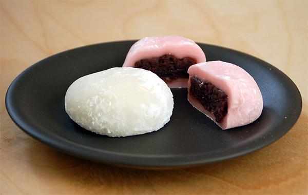 Cách làm bánh Mochi tại nhà