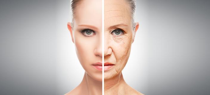 Bí quyết chống lão hóa hiệu quả cho phụ nữ