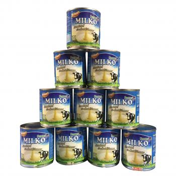 Sữa Đặc có đường Milko