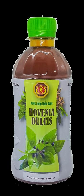 Nước Uống Thảo Dược Hovenia Dulcis