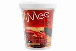 Mì ly iMee bò 65g - iMee Instant Packet Noodle Beef flavour
